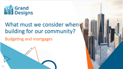 Lesson 8 Budgeting and mortgages: teaching slides
