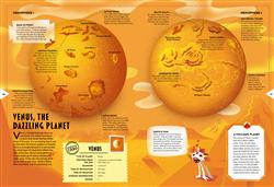 Explore 2 Slide 15 Venus