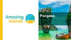 Explore 2 Pangaea: teaching slides