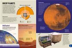 Explore 2 Slide 9 Rocky planets