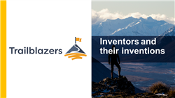 Explore 6 Inventors and their inventions: teaching slides