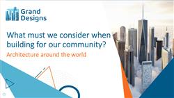 Lesson 3 Architecture around the world: teaching slides