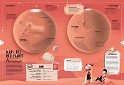 Explore 2 Slide 17 Mars