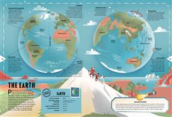 Explore 1 Slide 20 The Earth