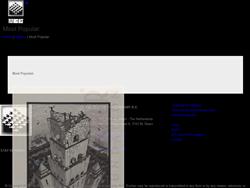 Escher's official website